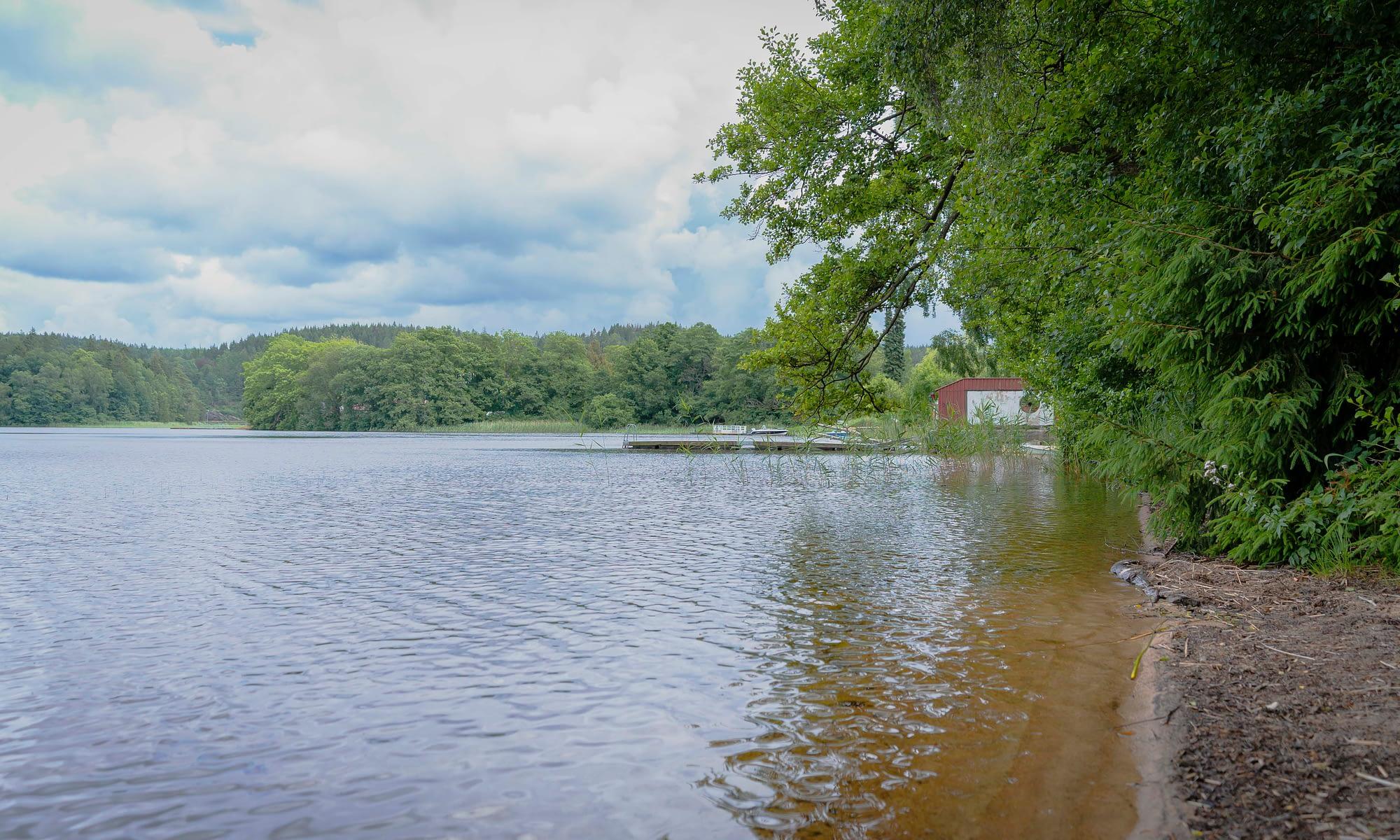 Landvettersjön