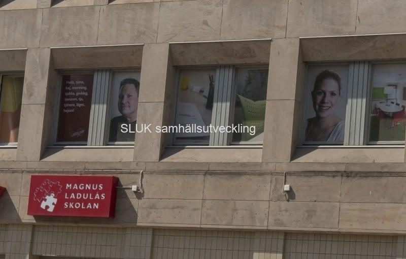 Magnus Ladulåsskolan år 2017