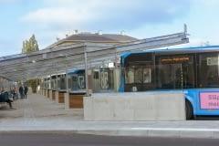 Resecentrum Åkareplatsen