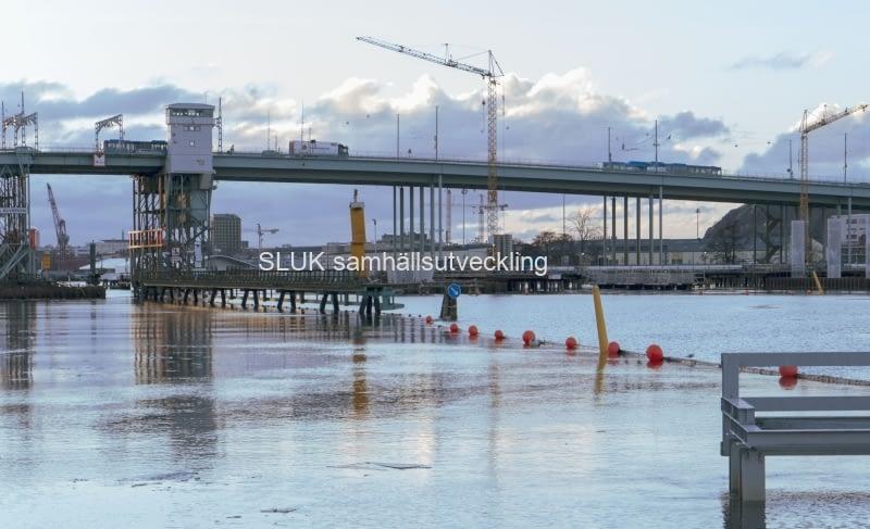 Götaälvsborgsbron kommer att ersättas av Hisingsbron.