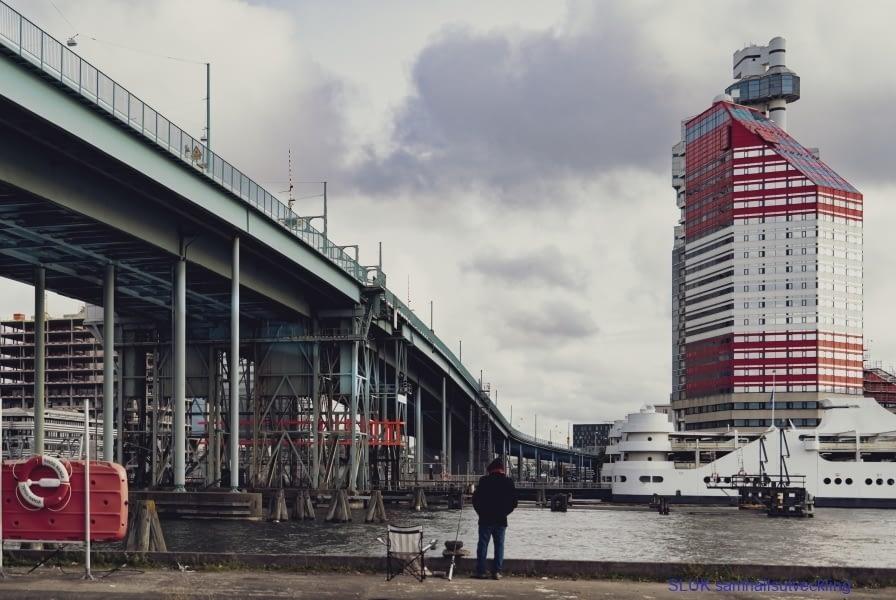 Hoppas att Götaälvbron håller till år 2021 tills att Hisingsbron är öppnad